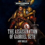 Audio The Assassination of Gabriel Seth