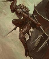 Guerrero de la Cabala 1 Wikihammer 40K