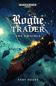 Novela Rogue Trader Omnibus