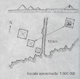 Pirámides de Angelis Necrones 3ª Edición ilustración