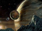 Planeta Nepten