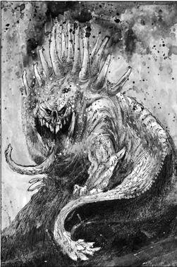 Bestia nurgle