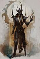Arconte Eldar Oscuro 3 Wikihammer 40K