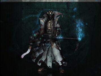 Bufon de Muerte Wikihammer 40K