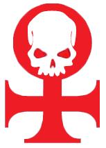 Emblema Orden de Nuestra Señora Mártir