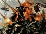 Batalla de Gathalamor