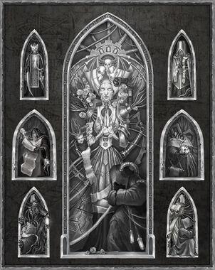 Vidriera santa imperial wikihammer