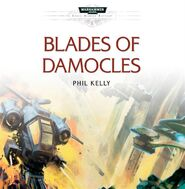 Audio blades of damocles