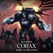 Audio primarcas Corax 01