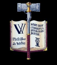 Emblema Martillos Wikia