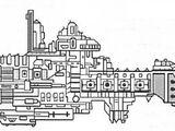 Crucero clase Castigador