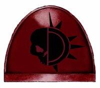 Incursores del Crepúsculo Emblema