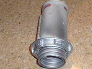 Titan Reaver 3 Torso 10 Tubo Armazon 4