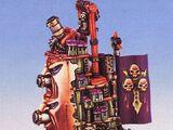Torre de Plaga