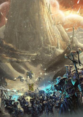 Epic nemesis cover by stugmeister-d3fiqoa