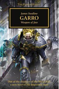 Novela herejia Garro