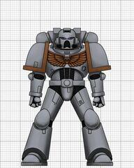 Spacemarine (8)