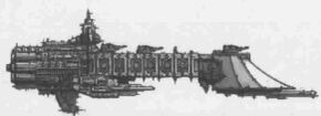 Crucero ligero clase defensor