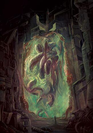 Disformidad portal disforme