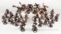 Ejército del caos