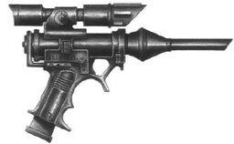 Needle Pistol2