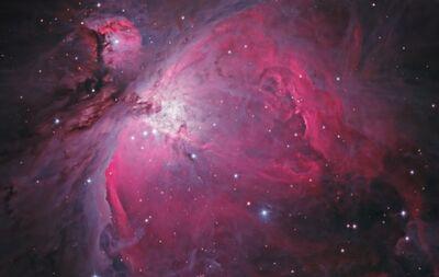 Nebulosa Mannheim