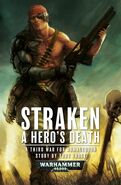 Novela straken A Heros Death