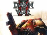 Dawn of War II (Novela)