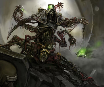Tecnohereje mechanicum oscuro wikihammer