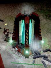 Blood raven plasma generator