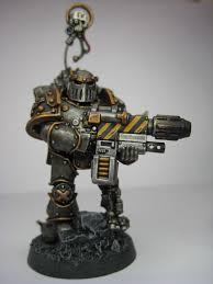Guerreros de hierro herejía de horus wikihammer 13