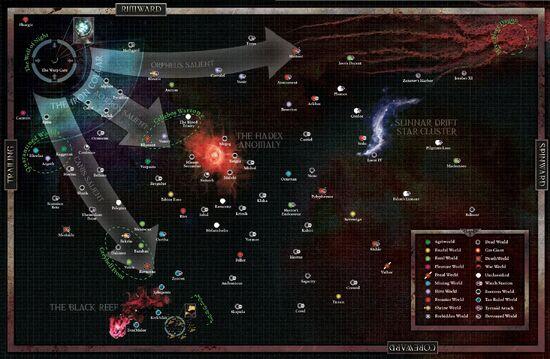 Mapa Departamento Cartograficae Cuenca Jericho Wikihammer