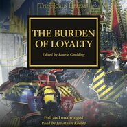 Audio The Burden of Loyalty
