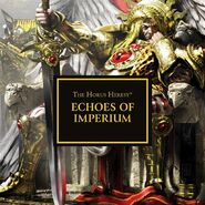 Audio Echoes of the Imperium