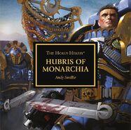 Audio Hubris of Monarchia