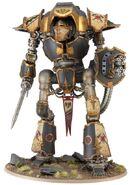 Caballero Castigador Makabius 2