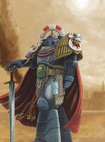 Captain cato sicarius ultramarine by spring o-d4yer7c