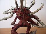 Pintura: Demonios del Caos
