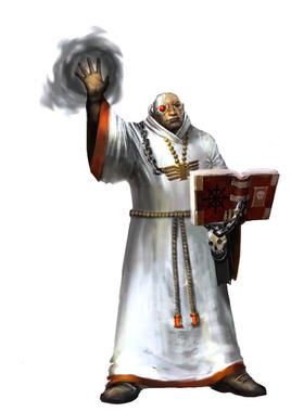 Sacerdote renegado