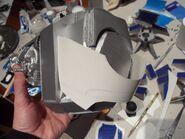 Titan Reaver 4 Torso 15 Armadura Collarin Fase 4