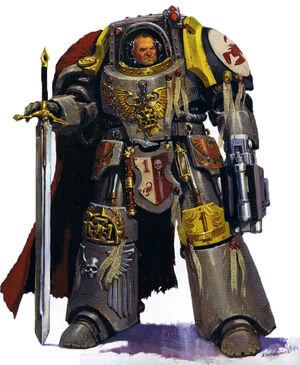 Alto Lord Comandante Carab Culln