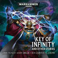 Audio Key Of Infinity