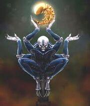 Culto Genestealer Warhammer 40