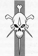 Eldar oscuro simbolo odio final