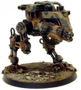 Elysian Drop Sentinel