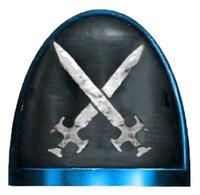 Emblema Caballeros Astrales