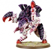Miniatura tiranidos Carnifex1