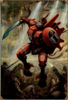 O'Shovah Comandante Tau Farsight Warhammer 40k Wikihammer
