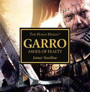 Audio garro ashes of fealty