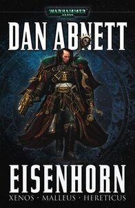 Eisenhorn (libro)